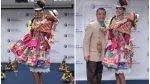 Miss Perú Universo 2013: Cindy Mejía lucirá traje típico en certamen - Noticias de cindy davila