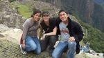 Una estudiante peruana fue hallada muerta en Suiza - Noticias de julio alvarez sabogal