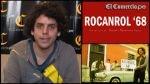"""Gonzalo Benavente: """"'Rocanrol 68' es una película llena de homenajes"""" - Noticias de anna karina"""