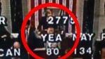 La taquígrafa que predicó su decepción en plena sesión del Congreso de EE.UU. [VIDEO] - Noticias de dianne reidy
