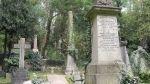 Cementerios de Europa: recorrido por museos a cielo abierto del Viejo Continente - Noticias de colegio judío