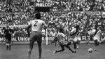 El Perú vs. Brasil de México 70 podría ser declarado como Patrimonio Deportivo Histórico - Noticias de teófilo cubillas