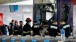 Argentina: 80 heridos dejó el choque de un tren en Buenos Aires - Noticias de ferrocarril sarmiento