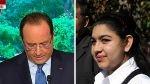 Francia: gobierno permitirá el regreso de joven gitana pero sin su familia - Noticias de leonarda dibrani