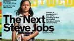 La niña genio mexicana que quiere ser más grande que Steve Jobs - Noticias de sergio juarez correa