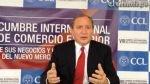 """Friedman: """"Perú desarrollará poderío industrial tras desaceleración china"""" - Noticias de george friedman"""