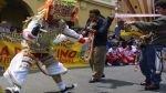 Danzantes de tijeras protestan contra Apdayc por cobros excesivos - Noticias de ulises medena