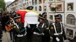 Narcoterroristas peruanos habrían atacado a policías bolivianos en la frontera - Noticias de apolo 14