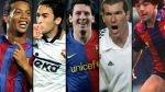 Barcelona-Real Madrid: diez goles que marcaron historia en los clásicos - Noticias de rafael alkorta