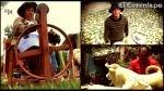 Las mágicas manos de los artesanos huancaínos [VIDEO] - Noticias de rudy jordan espejo