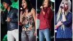 """""""La voz Perú"""": estos son los cantantes que conforman cada equipo - Noticias de claudio urrutia"""