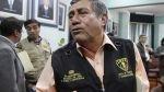 Cayó segundo cómplice en asesinato del director de penal en Trujillo - Noticias de alfredo jesus valdivieso malqui