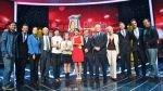 China de 21 años ganó un viaje al Perú en un concurso de español - Noticias de inmaculada gonzalez puy