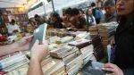 Feria del libro Ricardo Palma: esta es la programación de hoy - Noticias de feria del libro ricardo palma 2013