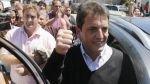 Elecciones en Argentina: Sergio Massa, el joven político que venció al kirchnerismo - Noticias de martin insaurralde