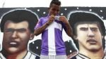 Junior Ponce, el delantero que sentó a Cristian Benavente en la Sub 17 - Noticias de sudamericano sub 17 argentina
