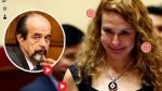 La polémica presentación de Eliane Karp en el Congreso [FOTO INTERACTIVA] - Noticias de claude maurice