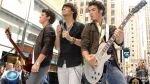 Los Jonas Brothers anunciaron su separación - Noticias de nicholas jonas