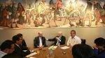 Gurú de la competitividad, Michael Porter, realizará estudio sobre Arequipa - Noticias de harvard michael porter
