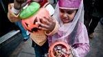 Halloween: organice una ruta en el vecindario para pedir dulces con sus hijos - Noticias de fiestas semaforo