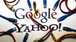 Google y Yahoo indignados por interceptación de datos desde su fibra óptica - Noticias de david drummond