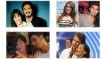 ¿Amistad o romance? famosos a los que se les atribuye una relación amorosa - Noticias de christian rivero