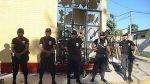 Loreto: violentas protestas contra alcalde dejaron un muerto y siete heridos - Noticias de darwin grandez