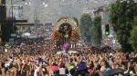 Señor de los Milagros culminó su sexto y último recorrido del 2013 - Noticias de señor de los milagros