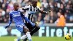 El Chelsea de Mourinho no pudo contra el Newcastle y cayó 2-0 [VIDEO] - Noticias de vurnon anita