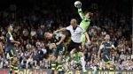 Arquero marcó un gol de arco a arco apenas a los 13 segundos [VIDEO] - Noticias de ledley king