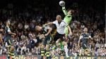 Arquero marcó un gol de arco a arco apenas a los 13 segundos [VIDEO] - Noticias de artur boruc