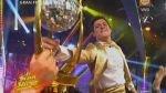 """""""El gran show"""": Gino Pessaressi es el campeón del 'reality' de baile - Noticias de gino pessaresi"""