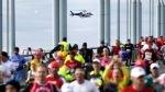 Maratón de Nueva York: impresionantes medidas de seguridad resguardaron a los 48 mil competidores [FOTOS] - Noticias de geoffrey mutai