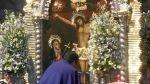 Un paseo por los sabores que dejó la procesión del Señor de los Milagros - Noticias de señor de los milagros