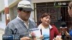 Balacera en SMP: familia de fallecido asegura que no era delincuente - Noticias de eber murga rodriguez