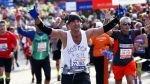 Maratón de Nueva York: emoción, euforia, y lágrimas tras cruzar la línea de meta en la competencia - Noticias de maratón new york