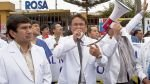 Médicos y trabajadores del Minsa acatarían nueva huelga este jueves 21 - Noticias de ley 20530
