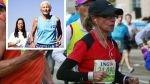 Maratón de Nueva York: abuelita de 86 años murió un día después de competir - Noticias de diana boydston