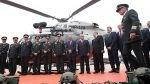 Ministro del Interior confirmó que helicópteros solo serán para emergencias - Noticias de miguel limo