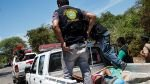 Murió el policía baleado por asaltantes tras cinco días de agonía - Noticias de bonifacio sotelo