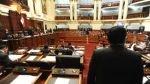 Ley que pena a funcionarios desde su elección por actos de corrupción se aprobó en el Congreso - Noticias de susana silva hasembank