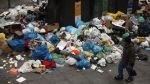 Así luce Madrid en su cuarto día de huelga de basureros [FOTOS] - Noticias de huelga de basureros