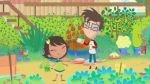 """""""El Mundo de Ania & Kin"""" llega a la TV local para crear conciencia ecológica - Noticias de joaquin leguia"""