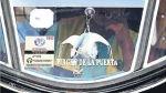Trujillo: transportistas pagan cifras millonarias a extorsionadores - Noticias de rodolfo azanero lopez