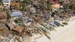 """Filipinas: 10 mil personas habrían muerto por el paso del tifón """"Haiyan"""" - Noticias de elmer soria"""
