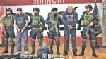 Policía formalizó acusación contra la ex esposa del empresario Aldo Castagnola - Noticias de prostitución clandestina
