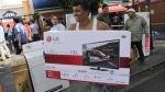 """Venezuela: empresarios exigen """"respeto a propiedad privada"""" ante saqueos - Noticias de mauricio tancredi"""