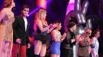 """""""La voz Perú"""" lideró el ráting con su primer programa en vivo - Noticias de los amores de polo"""