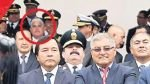 Mando policial mintió para asignar seguridad al operador de Montesinos - Noticias de aldo miranda soria