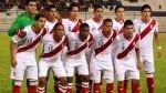 """Ahmed, DT de la Sub 18: """"Tenemos chicos de mentalidad muy fuerte"""" - Noticias de bolivia vs. perú"""